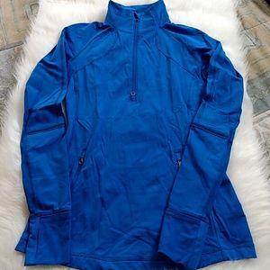 Lululemon pullover sz 8 GUC
